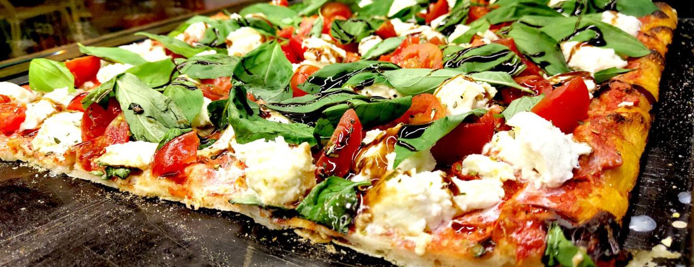פיצה זותא מתחם פיאנו