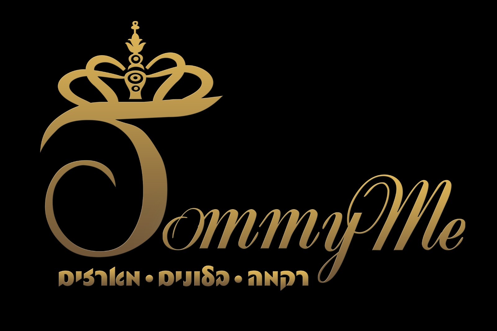 logo tommyme